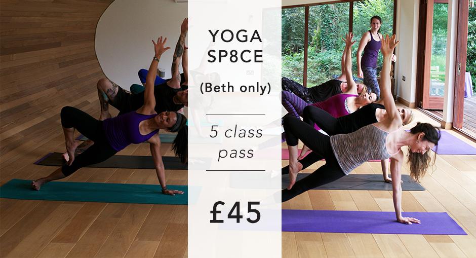 Yoga-sp8ce-5-class-pass