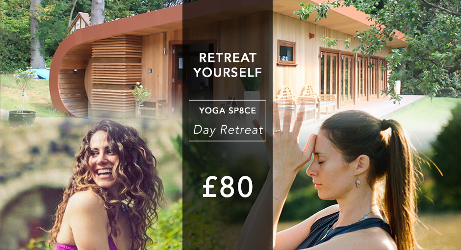 retreat-yourself